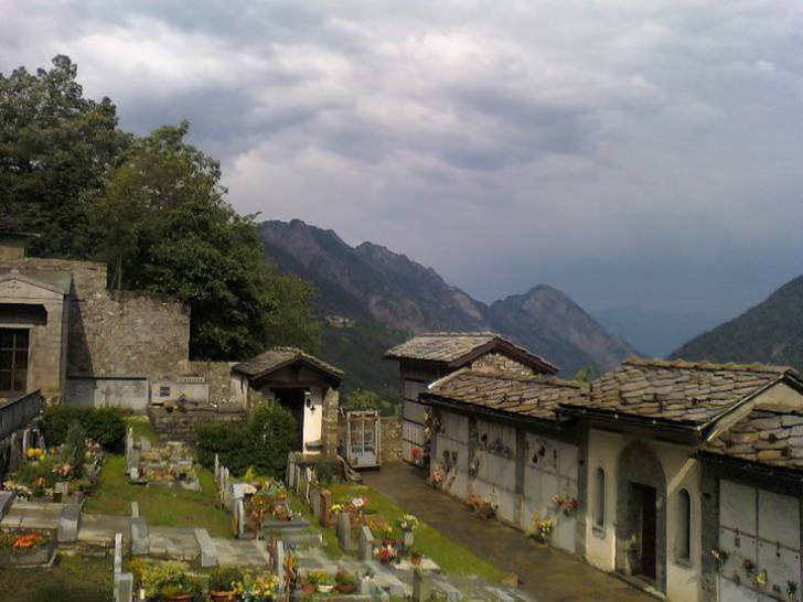 Champorcher, Valle D'Aosta