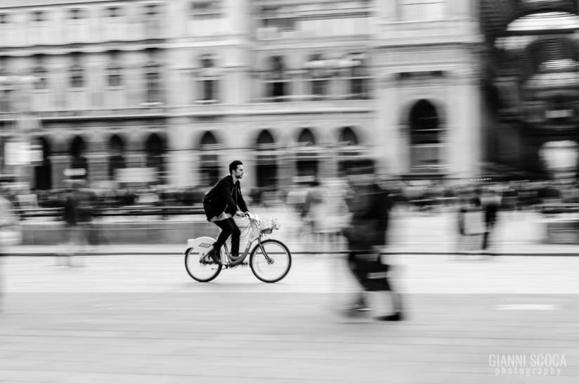 Ciclista Metropolitano
