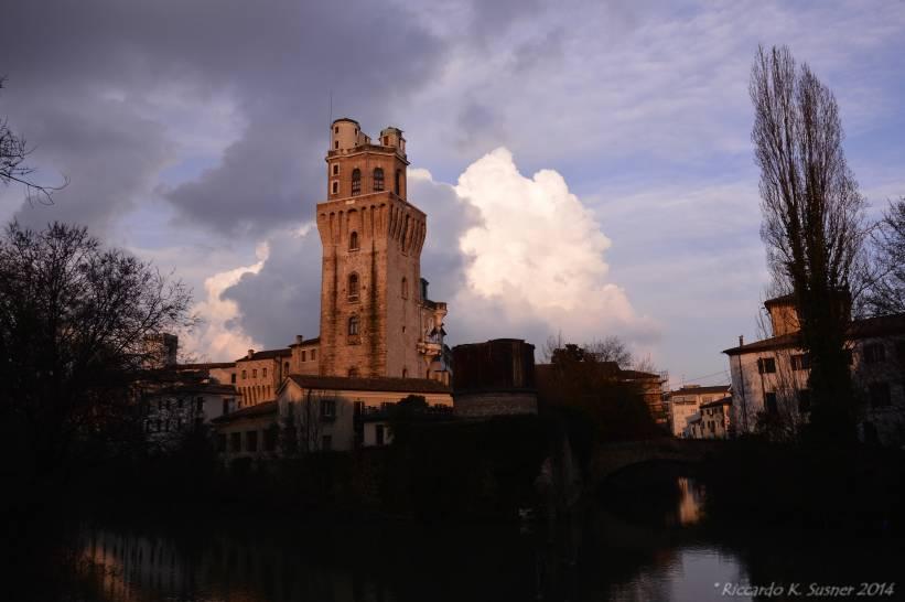 Padova - La Specola 02 2014