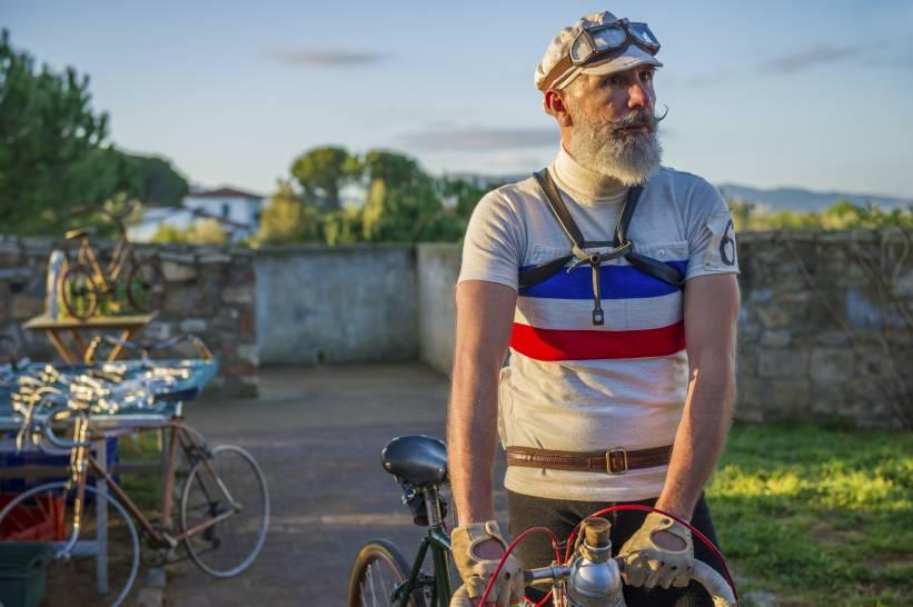 L'Ardito Ciclista