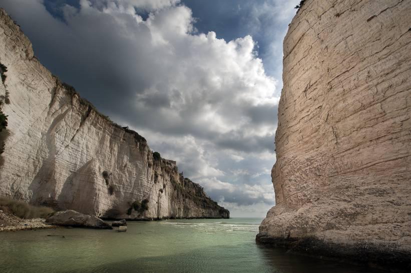 Vieste - Spiaggia di Pizzomunno