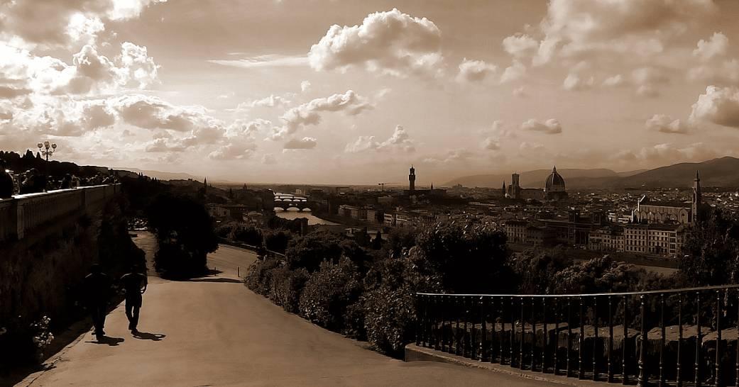 Firenze dal