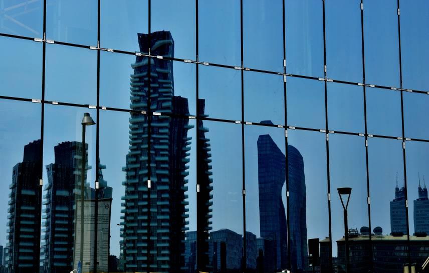 Milano Expo 2015: il nuovo look che avanza