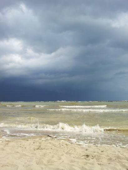 Prima della tempesta