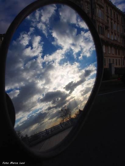 Uno sguardo verso il cielo