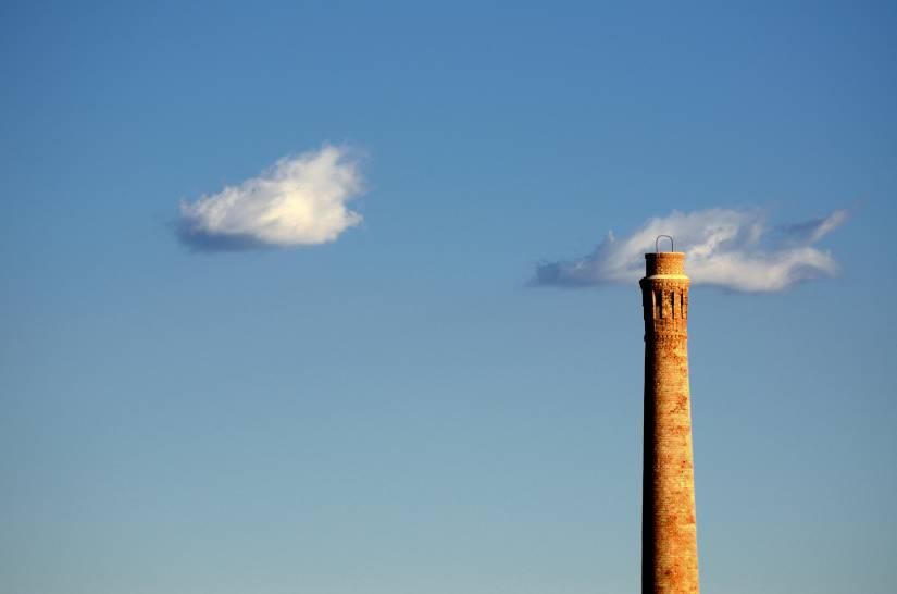 Il cielo di Vendicari