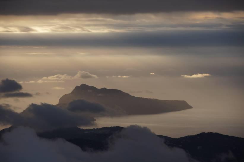 Penisola Sorrentina e Capri