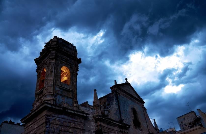 Chiesa S.Salvatore