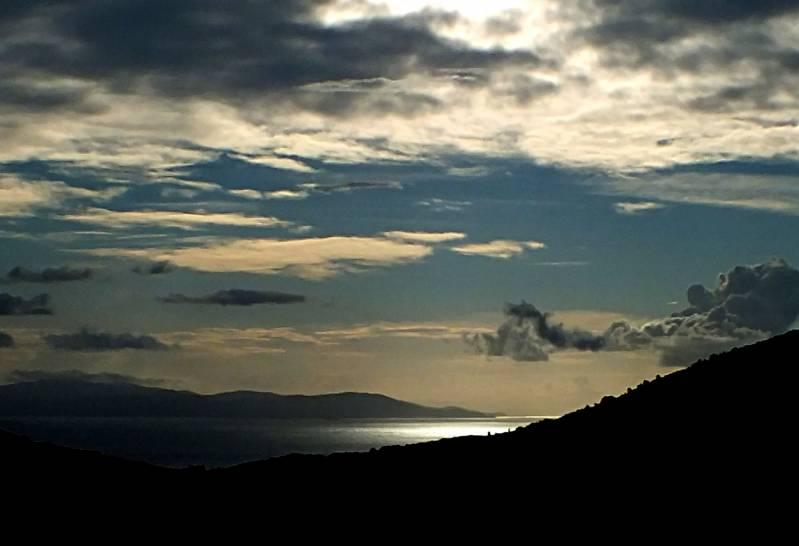 Elba - Il nuovo giorno, dopo la tempesta