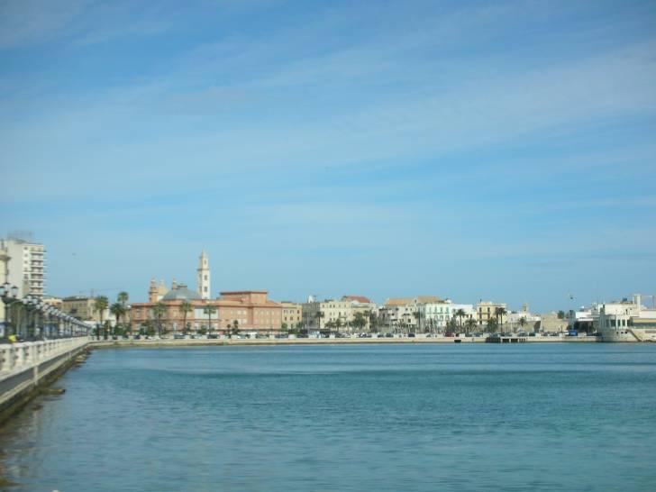 cielo di Bari