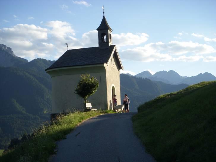 Valle San Silvestro - Dobbiato