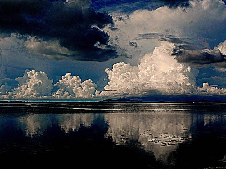 Laguna di Ponente - Orbetello (GR)