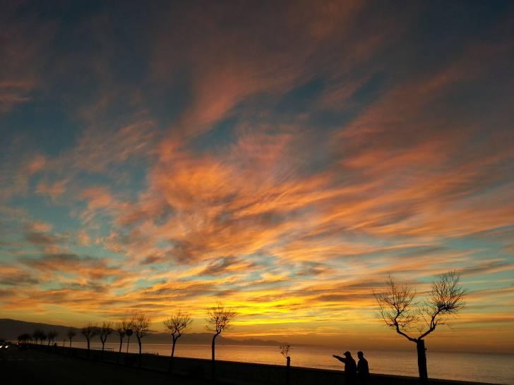 amo i cieli