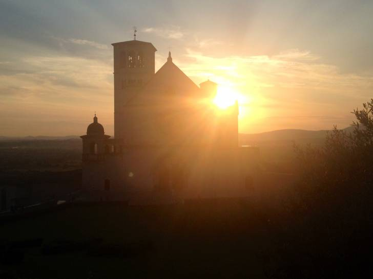 Frate Sole - Assisi