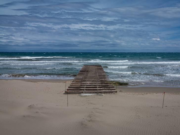 Un ponte verso l'infinito