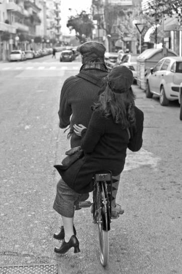 Amore in bicicletta