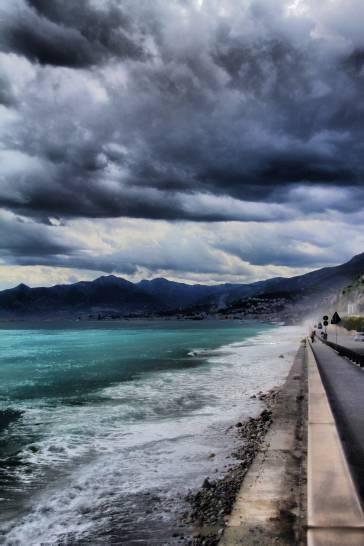 Cielo in tempesta
