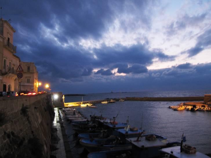 cielo di Gallipoli (Le)