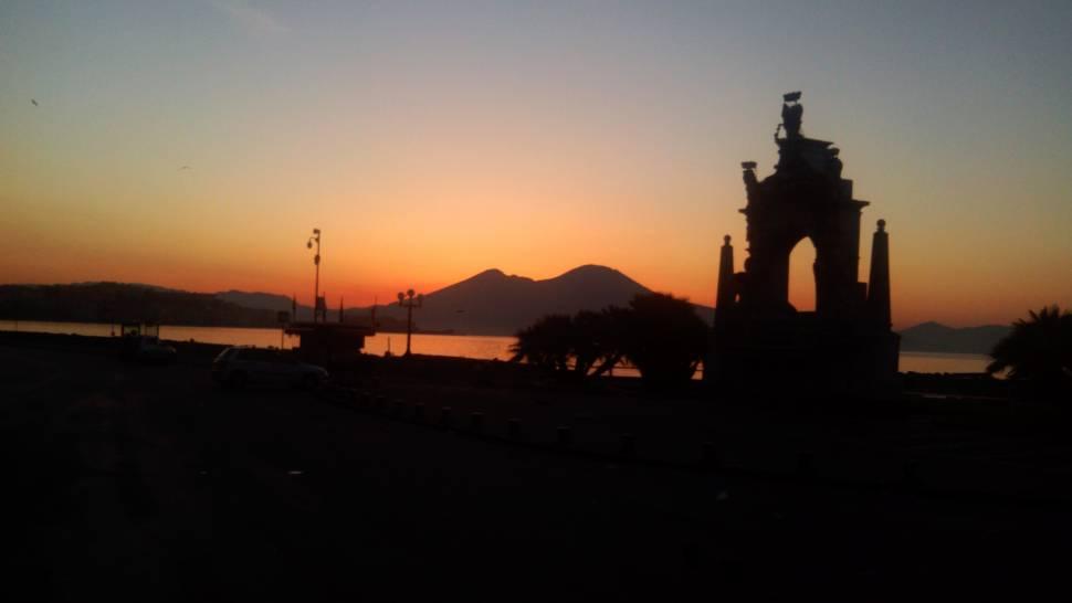 Buongiorno Napoli