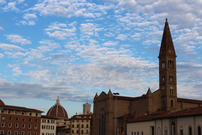 Cielo di Firenze
