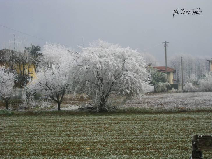 Atmosfera di ghiaccio