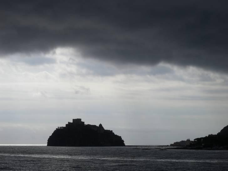 Ischia - Assedio al castello