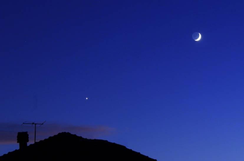 La Luna è L'anima