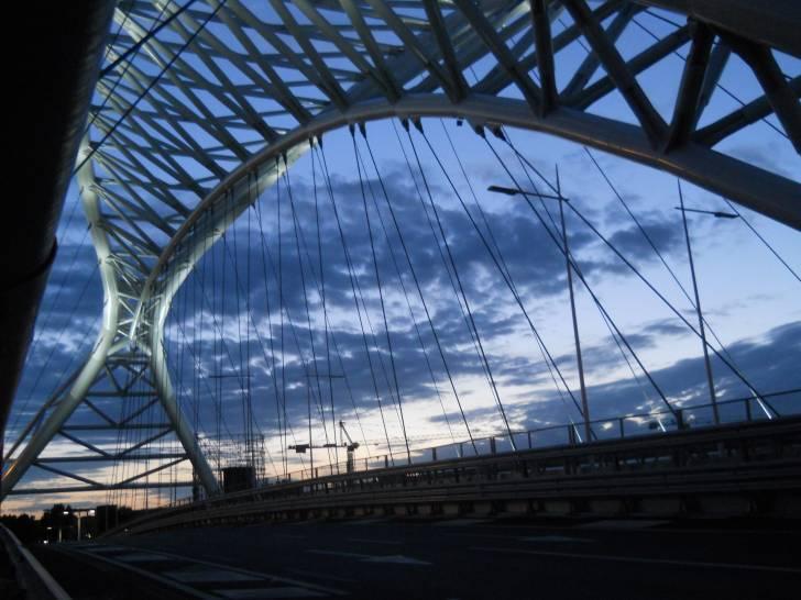 ponte ostiense