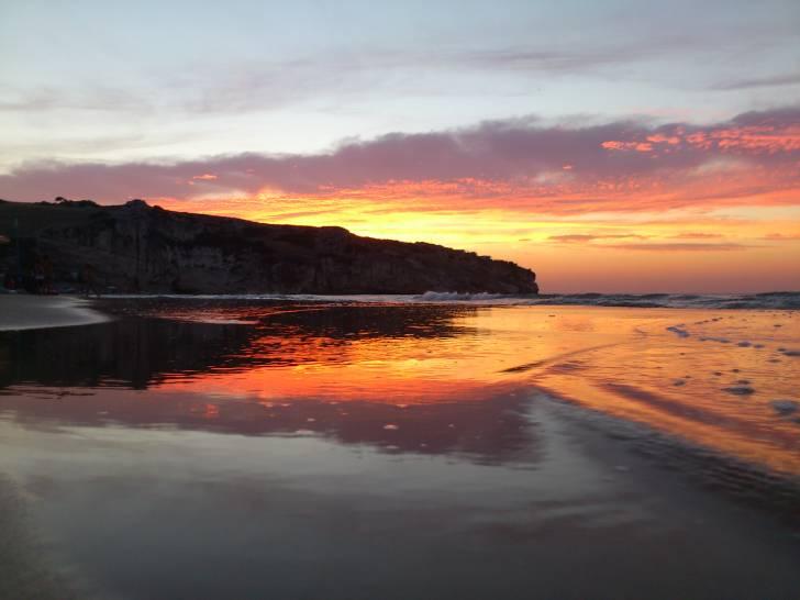 Manaccora Sunset