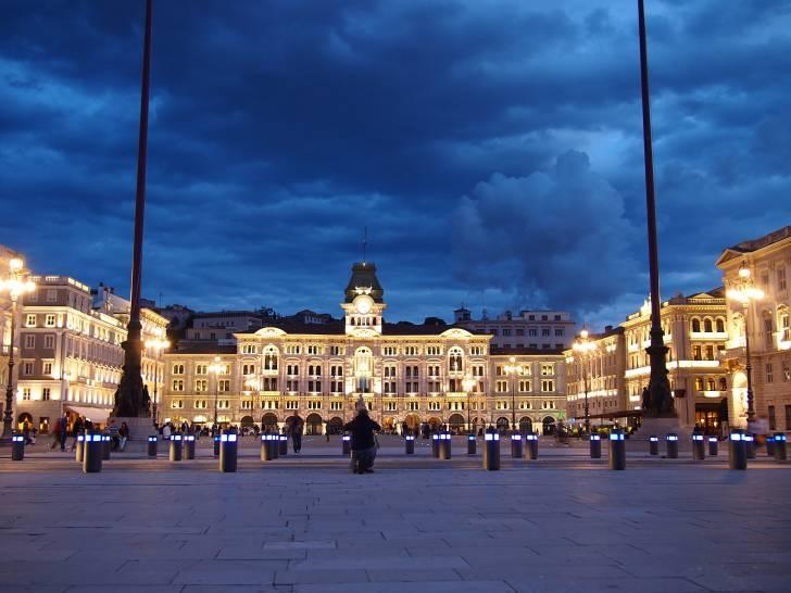 Trieste_Piazza_Dell'Unità