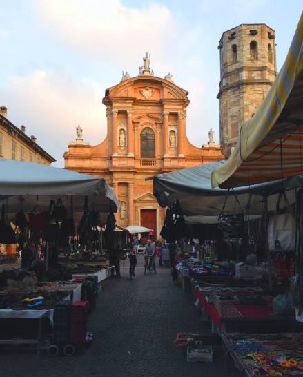 La Basilica di San Prospero