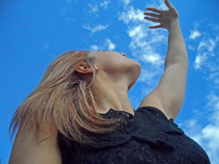 tocco di nuvole