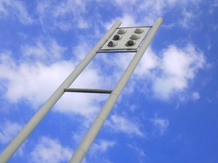 una scala verso il cielo