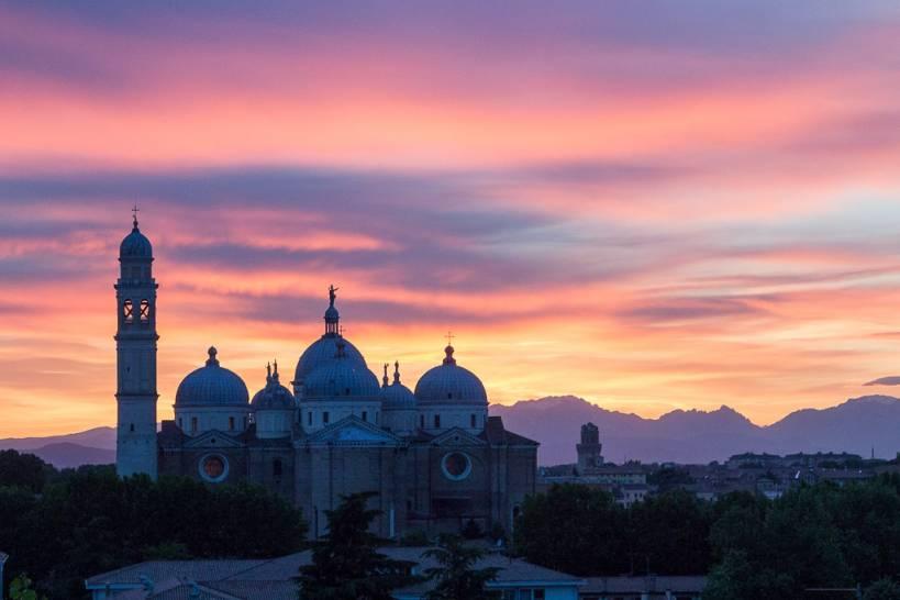 Basilica di Santa Giustina Padova