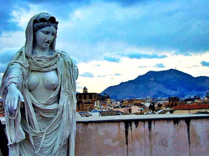 Retablo - Dentro e oltre Palermo