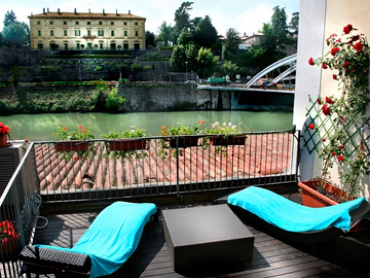 Beautiful ristorante la terrazza trezzo sull adda pictures idee