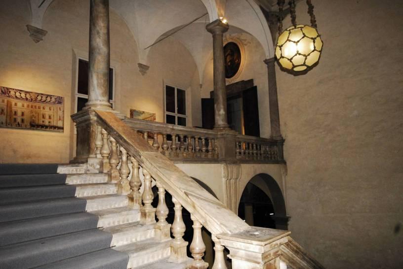 Palazzo Pepoli Campogrande