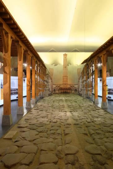 Forma Urbis - Palazzo Pepoli Campogrande