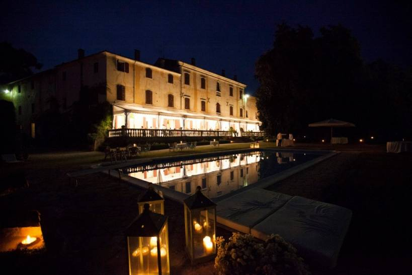 """Udine: """"Il fascino di giardini e parchi delle dimore ..."""