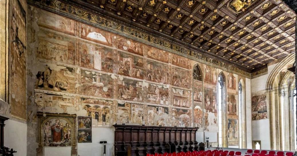 Museo Diocesano Napoli.Napoli Museo Diocesano E Donnaregina Vecchia Eventi Arte E Cultura