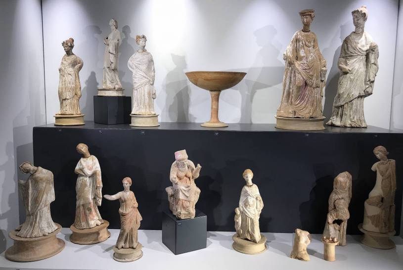 Museo nazionale archeologico-MArTA