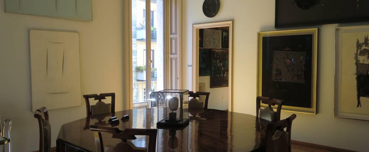 Casa Museo Boschi Di Stefano.Milano I Pomeriggi Jazz A Casa Museo Boschi Di Stefano Eventi Musica