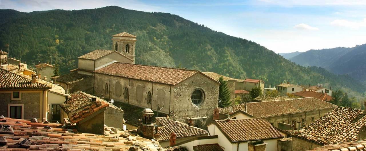 San Giovanni in Fiore (Cs): giornata di visite per la Penisola del Tesoro - Eventi Arte e cultura