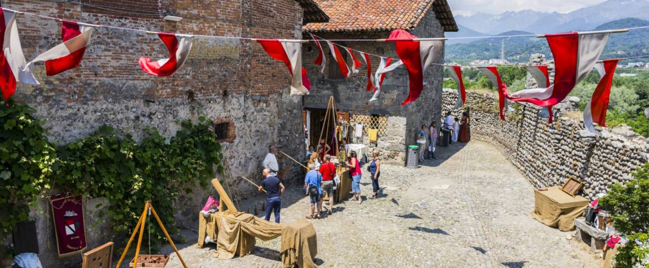 Quali sono i borghi fortificati più belli d'Italia? | Touring Club