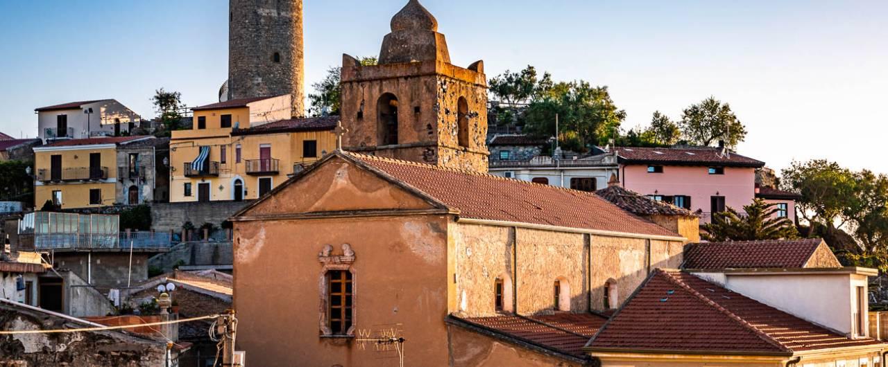 Dodici foto che vi faranno innamorare di Piraino, in Sicilia | Touring Club