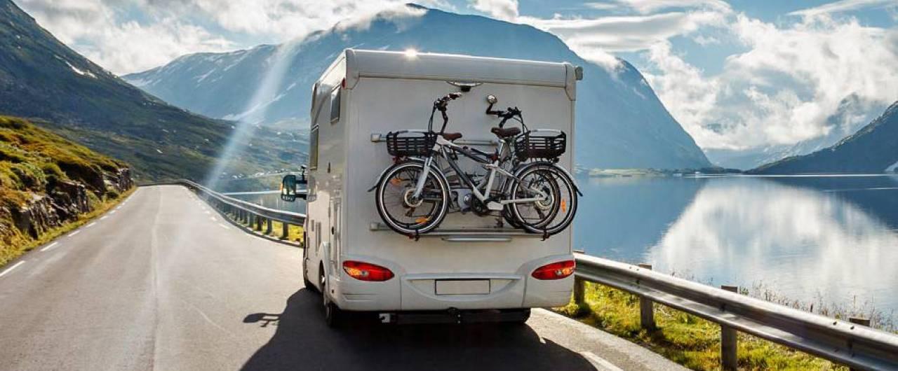 Estate in camper in Italia: otto itinerari da non perdere | Touring Club