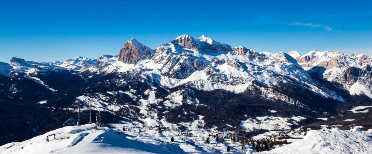 Le Olimpiadi assegnate a Milano e Cortina (4 di 8) | Touring Club