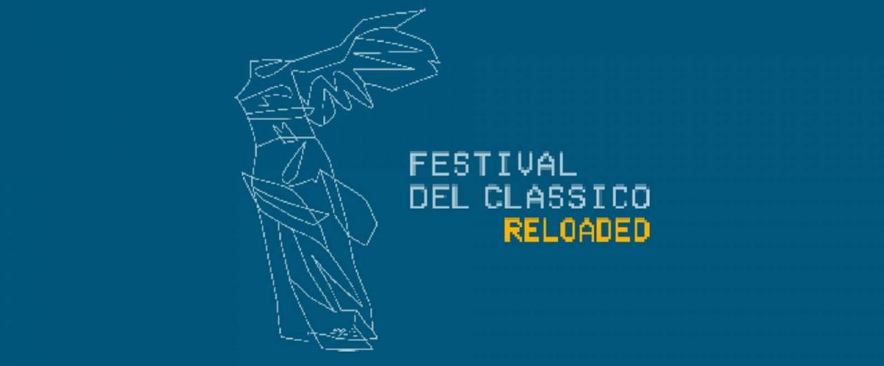 Il Festival del Classico va online con oltre 30 tra lezioni, dialoghi, letture