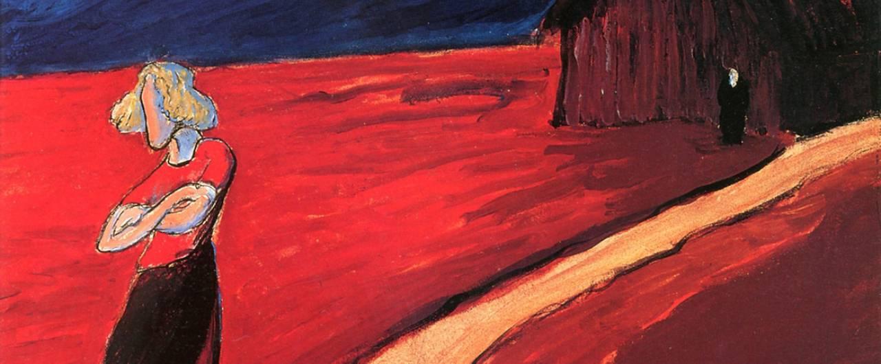 Kandinsky e cage a reggio emilia in mostra le arti senza for Kandinsky reggio emilia
