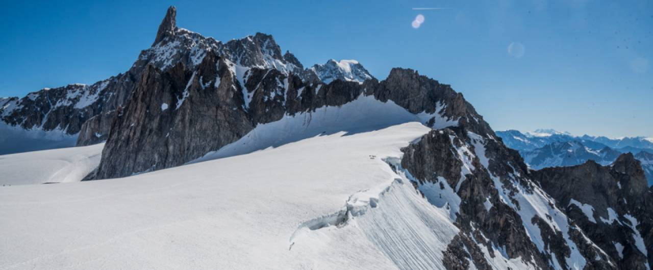 Montagna accessibile: il caso di Courmayeur